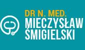 Dr Mieczysław Śmigielski – chirurg i urolog dziecięcy